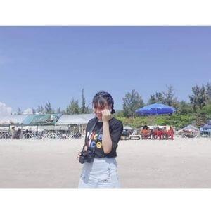 Lily Phạm